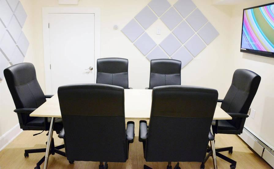 PanPan Conference Room
