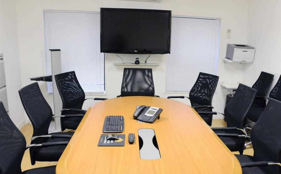 22West Conference Room