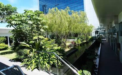 Singapore/City Hall / Clarke Quay