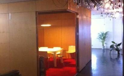Chippendale Creative Space - 8 desks available