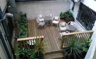 Hatton Garden, Clerkenwell, Farringdon