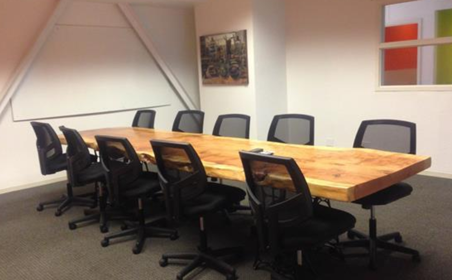 Shared Desks, Conference Rooms, Offices, Workstati