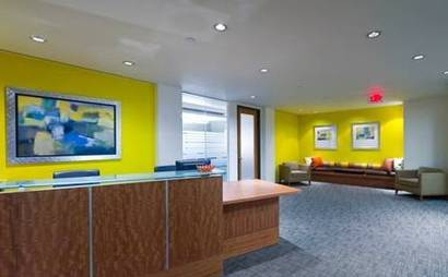 Regus @ White Plains Road