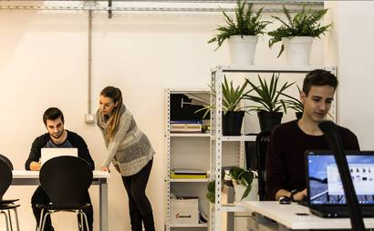 CoCreative Coworking