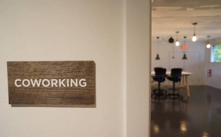 Coworking Membership