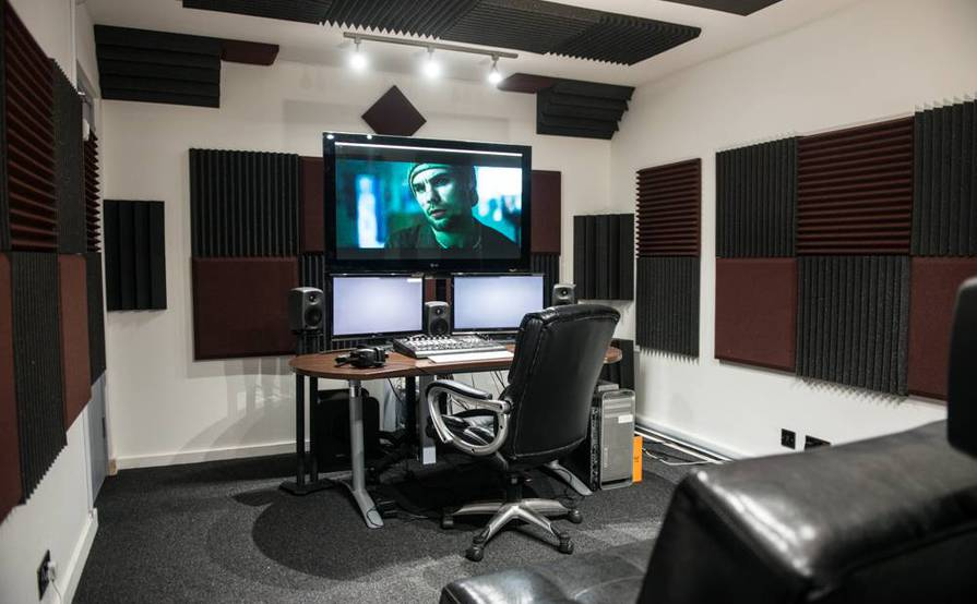 Flat Cap Films/Thirty40 Studios