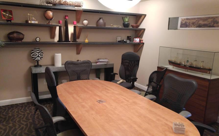Whoville Desks