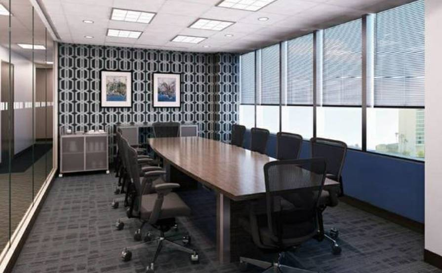 Part-Time Office, Meeting Rooms, Business Lounges, Video Conferencing