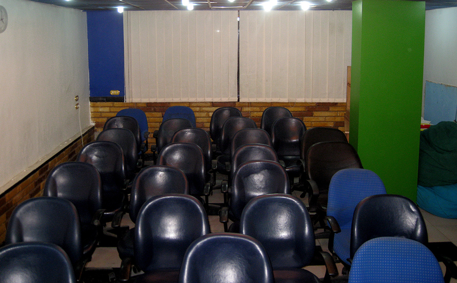 Meeting Room E