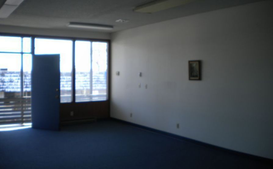 9 Separate Private Office Suites