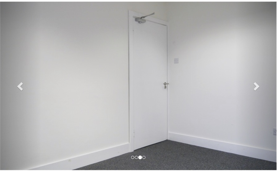 Clean and Safe Marylebone Office