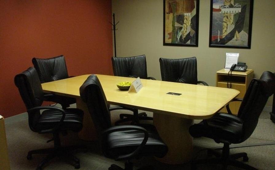 """Meeting Room """"ELM"""""""