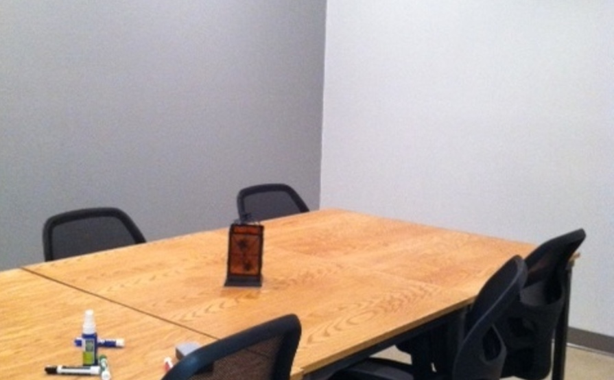 Large Conference Room $75 per day
