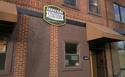 Sunnyside Station
