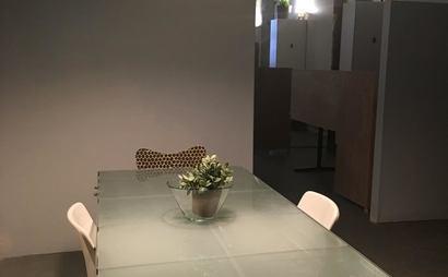 Monti Building, Studio 305