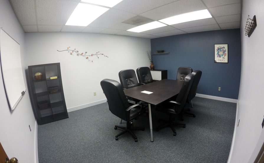 Virtual Office, Coworking, Conference Room Time @ $20/hour