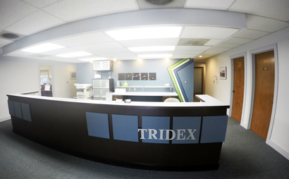 Tridex Professional Building