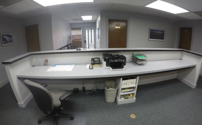 Tridex Professional Building