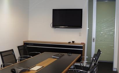 Milton office near Coronation Drive