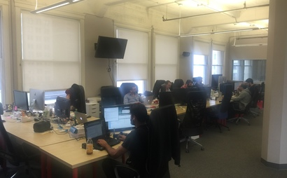 333 Kearny Coworking @ FiDi