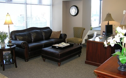 Executive Office Suites of Trenton @ West Jefferson