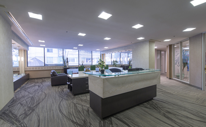 Innovative Professional Offices @ Laurier Avenue West