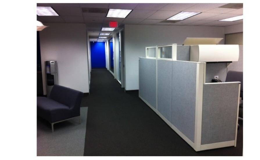 Premium Manager Work Station