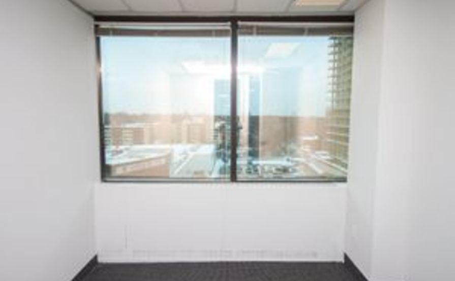 Private Office in Excellent Downtown Location - Available Immediately!!