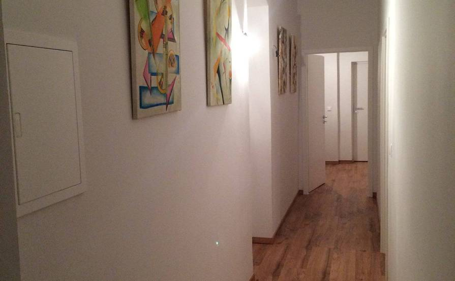 Anton&Luisa - Coworking-Space & Rooms