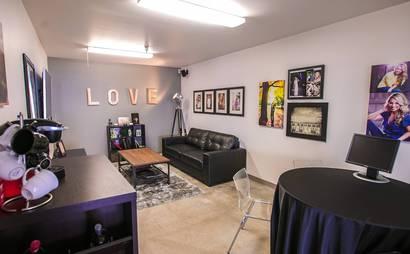 Vaughn Studio
