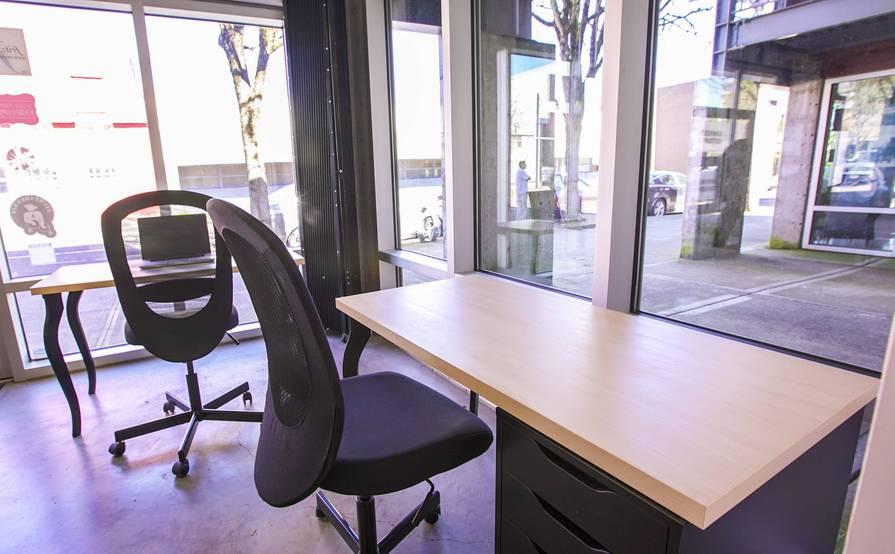 Workspace PDX