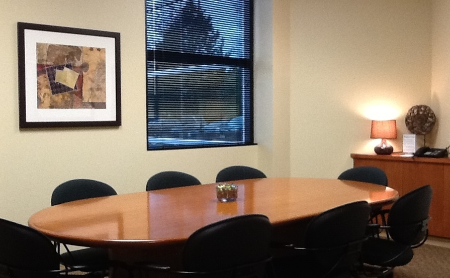 Window Conference Room