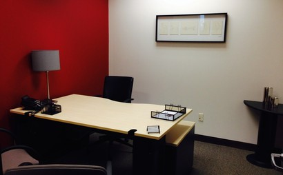 Regus Mangament Group, LLC. @ Century Park East