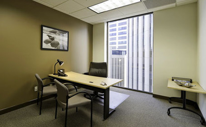 Luxurious Office Space