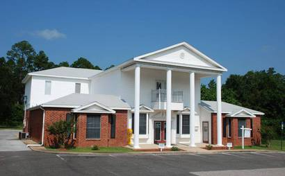 WorkBase West Side Pensacola FL Escambia County
