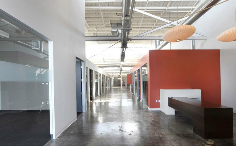 Private Office Culver City Coworking