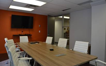 Downtown Office Space for Rent (Yonge & King)
