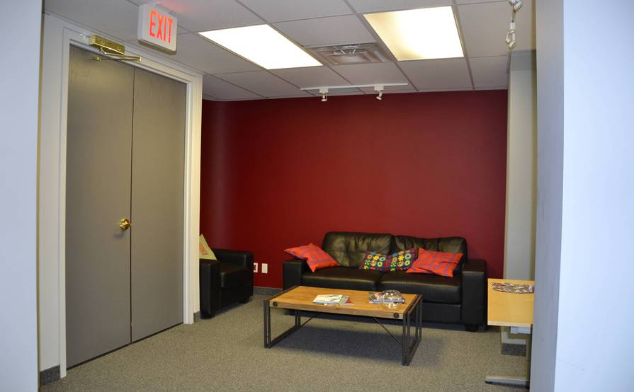 Shared Office Space Available for Start Ups!