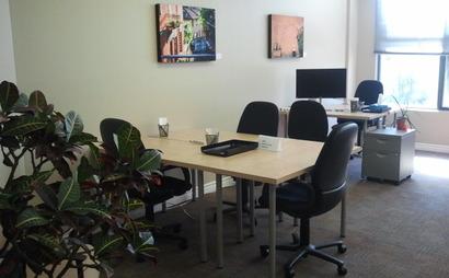Full-Time Workspace Membership