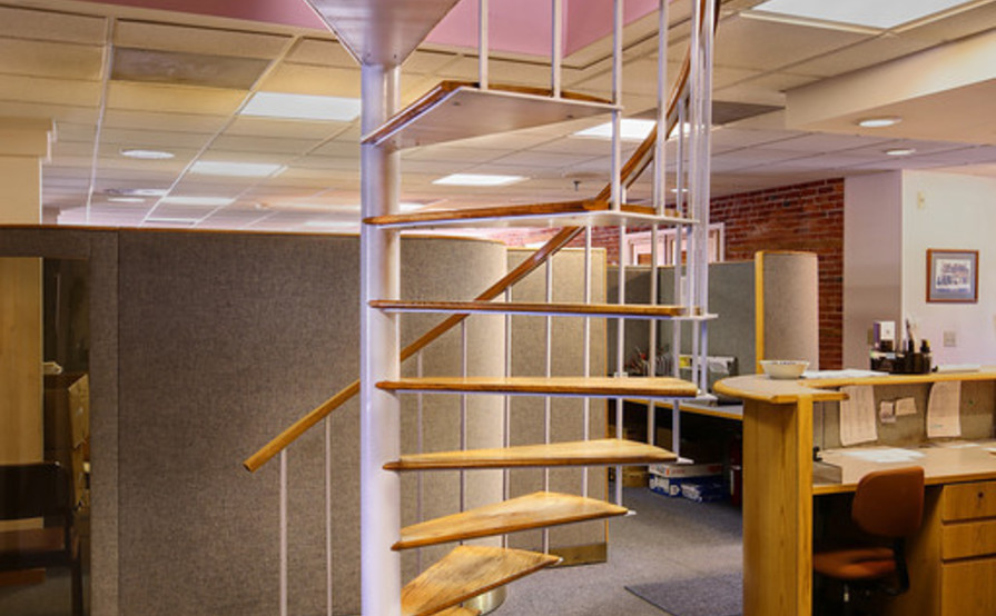 Private Office, Shared Desks, Meeting Rooms