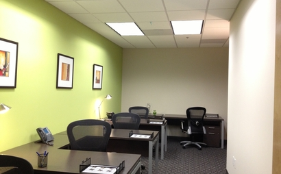 Regus Management Group @ Broadway