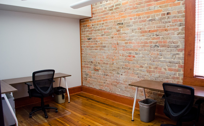 Coworking Station