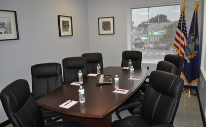 City Wide Office Group, Inc. @ 80th Street