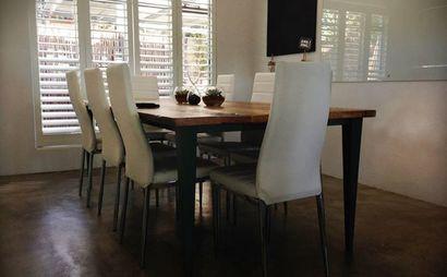 Open-plan Studio Space