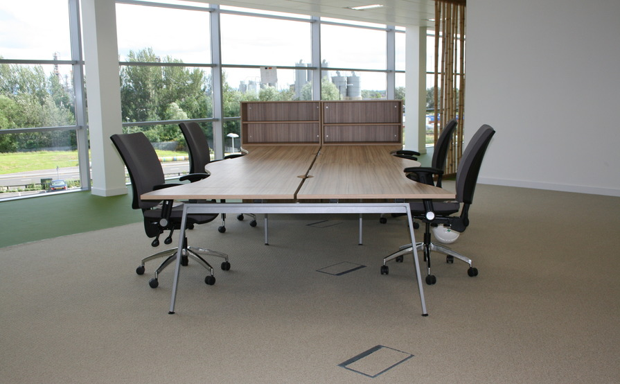 furniture suppliers with space available small rooms to full floor