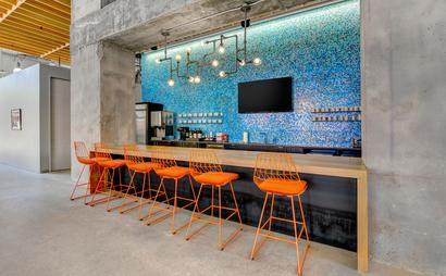 TechSpace - Austin