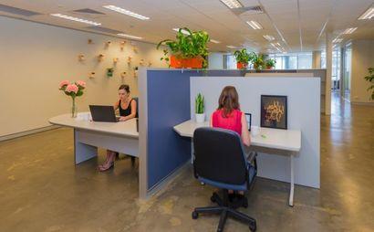 WOTSO Workspace  @ Wormald Street