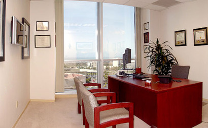 Premier Business Centers @ 620 Newport Center Drive
