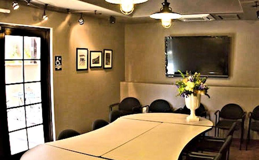 Standard Board Room