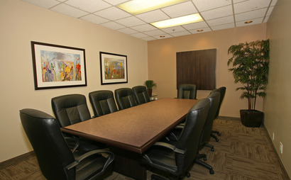 Premier Business Centers @ 5020 Campus Drive